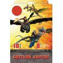 """Набор цветного картона """"Action!: Dragons"""", 20 цв, формат А4"""
