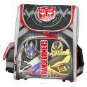 Ранец профилактический с EVA-спинкой Transformers Prime Размер 35 х 31 х 14 см
