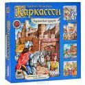 Hobby World Настольная игра Каркассон Королевский подарок (2-е издание)