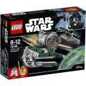 LEGO Star Wars Конструктор Звездный истребитель Йоды 75168