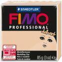 """Глина полимерная Fimo """"Professional Doll Art"""", цвет: непрозрачный песочный, 85 г"""