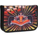 Herlitz Пенал Formula 1 с наполнением 31 предмет