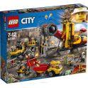 LEGO City Mining Конструктор Шахта 60188