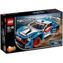 LEGO Technic Конструктор Гоночный автомобиль 42077