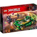 LEGO Ninjago Конструктор Ночной вездеход ниндзя 70641