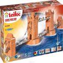 Teifoc Строительный набор Башенный мост