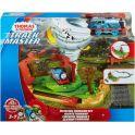 Thomas & Friends Железная дорога Томас и его друзья Игровой набор делюкс Невообразимый торнадо