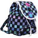 Рюкзак детский Клетка цвет разноцветный 1865962