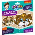 Bondibon Набор для создания ободков Собачка и Мишка