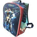 Tobot Ранец детский каркасный Super bag Premium