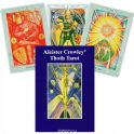 Карты Таро AGMuller Crowley Tarot Pocket Gb