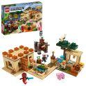LEGO Minecraft 21160 Конструктор ЛЕГО Майнкрафт Патруль разбойников