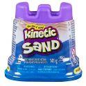 Kinetic sand 71419 Кинетик сэнд Кинетический песок для лепки 140 грамм, неоновый цвет