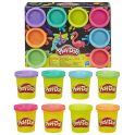 Hasbro Play-Doh E5044 Плей-До 8 цветов