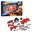 Corpa HW223 Игровой набор юного механика Hot Wheels средний