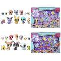"""Hasbro Littlest Pet Shop E3034 Литлс Пет Шоп Игровой набор """"12 счастливых петов"""""""