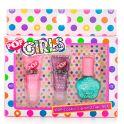 Markwins 3605251 POP Набор детской декоративной косметики для губ и ногтей