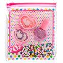 Markwins 3605051 POP Набор детской декоративной косметики для губ и ногтей