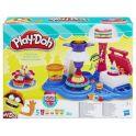 """Hasbro Play-Doh B3399 Игровой набор """"Сладкая вечеринка"""""""