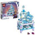 LEGO Disney Princess 41168 Конструктор ЛЕГО Принцессы Дисней Шкатулка Эльзы