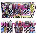 Markwins 9706551 Monster High Игровой набор детской декоративной косметики с поясом визажиста