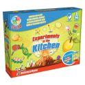 """Science4you 602410 Набор опытов """"Моя лаборатория: эксперименты на кухне"""""""