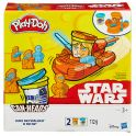 Hasbro Play-Doh B0595 Герои Звездные войны (в ассортименте)