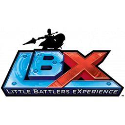 LBX — Битвы маленьких гигантов