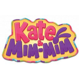 Катя и Мим-Мим