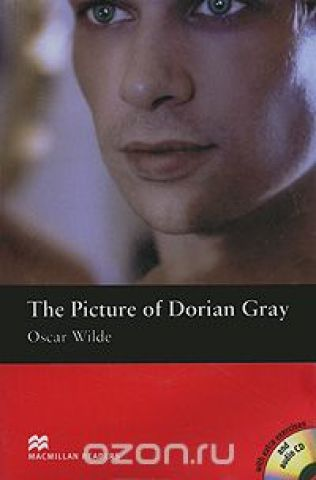 The Picture of Dorian Gray: Elementary Level (+ 2 CD-ROM)