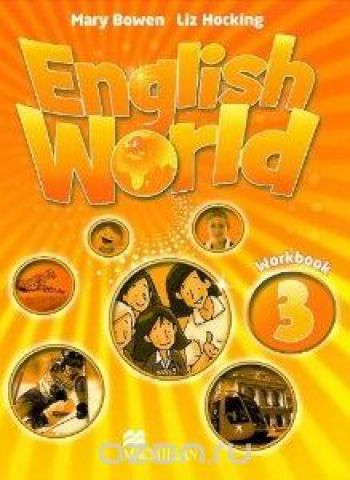 English World 3: Workbook