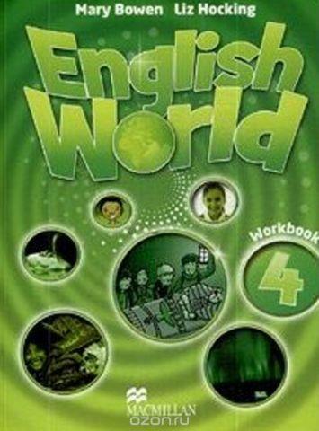 English World 4: Workbook