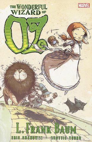 The Wonderful Wizar of Oz