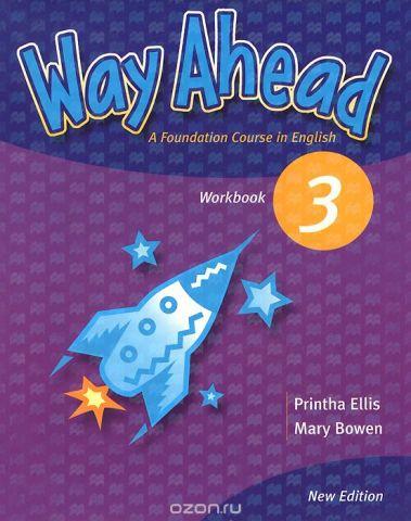 Way Ahead 3: Workbook