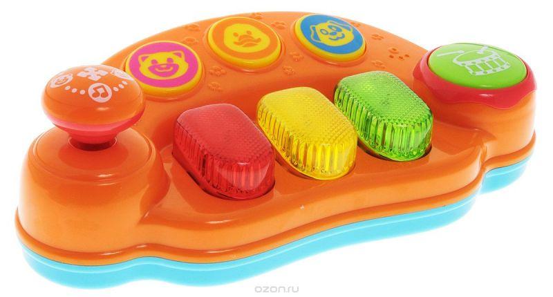Playgo Развивающий центр Пианино