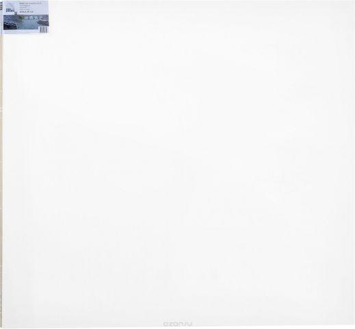 """Холст ArtQuaDrum """"Этюдный"""" 100 х 120 см, на подрамнике, грунтованный"""