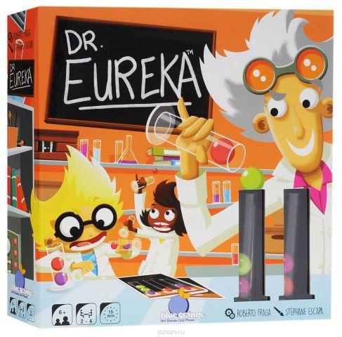 Blue Orange Настольная игра Доктор Эврика