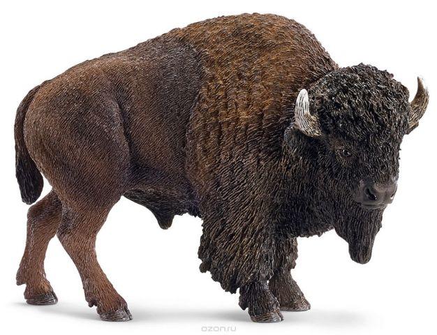 Schleich Фигурка Американский бизон