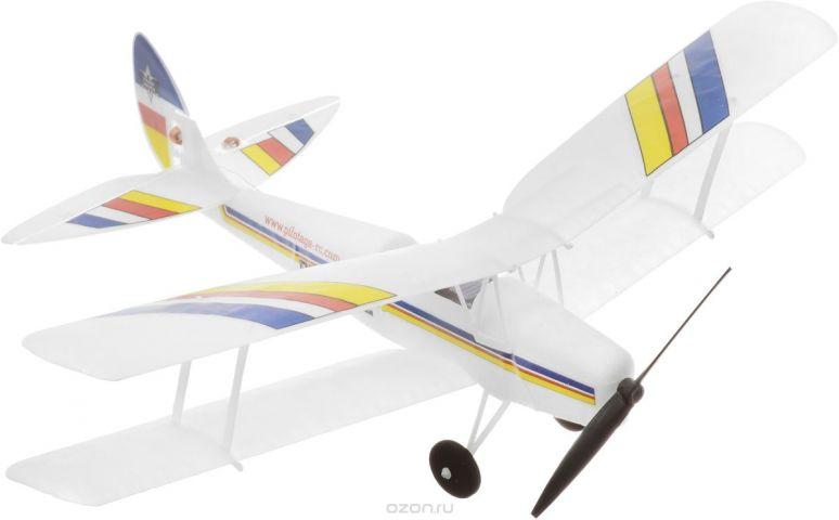 Pilotage Самолет на радиоуправлении Tigermoth RTR