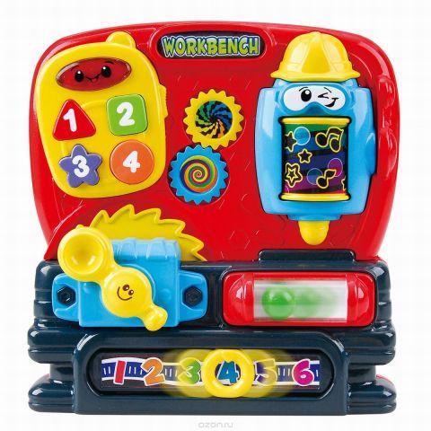 Playgo Развивающая игрушка Мастерская