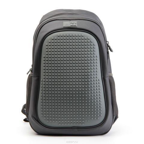4ALL Рюкзак Case цвет темно-серый