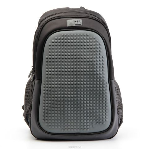 4ALL Рюкзак Case цвет черный