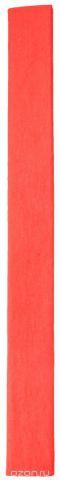Greenwich Line Бумага крепированная флуоресцентная цвет коралловый 50 х 200 см