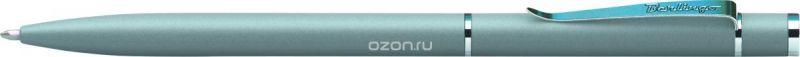 Berlingo Ручка шариковая Golden Classic цвет корпуса серый серебристый