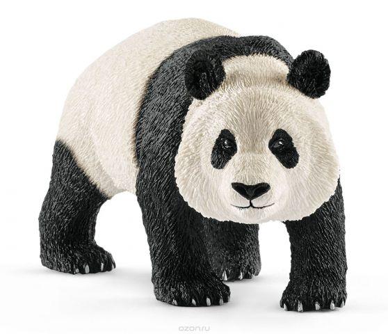 Schleich Фигурка Гигантская панда самец