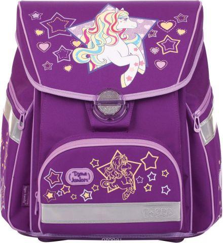 Tiger Enterprise Ранец школьный Rainbow Pony