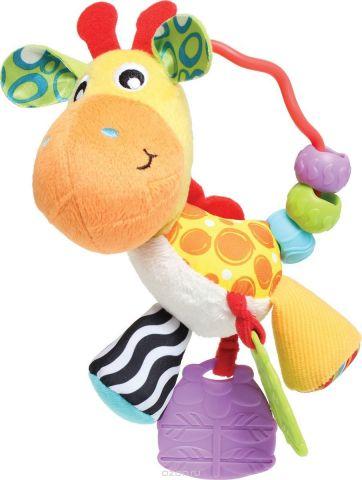 Playgro Погремушка Жираф