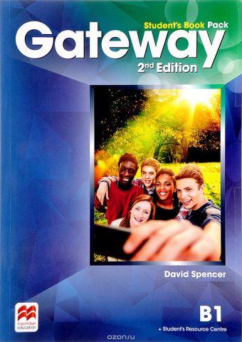 Gateway B1: Student's Book