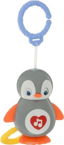 Shantou Gepai Игрушка-подвеска музыкальная Пингвин