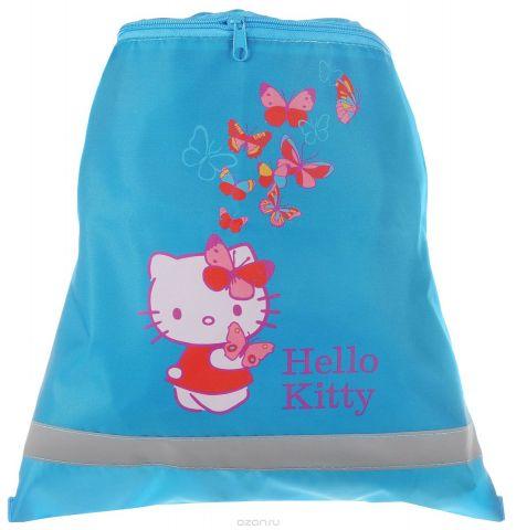 Action! Сумка для сменной обуви Hello Kitty HKO-ASS4301/4